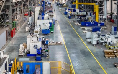 UK Manufacturing and Future Opportunities in the Global Economy