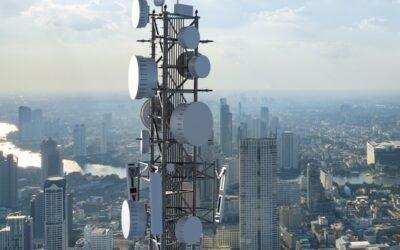 5G Telecommunications Infrastructure