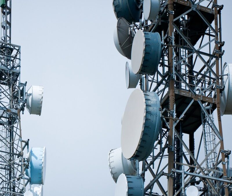 The Evolution of Telecommunications