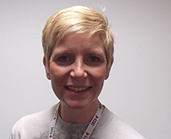 International Womens Day Celebrates Kirsty Williford