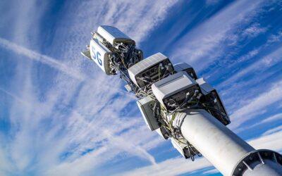 Nokia launches new 5G radio access network (RAN) equipment